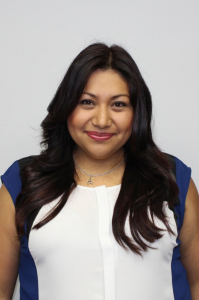 Aurora Morales is the City Operations Manager for Industry Security Services Company providing Security Services in California